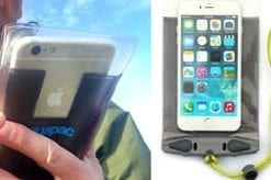 Gadget review: waterproof iPhone case: brilliant piece of kit, £17