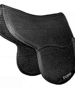 Mark Todd's Hi-Tech Saddle Pad