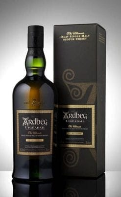 Ardbeg Uigeadail: 'World Whisky of the Year': exclusive Members-only deal, save £111
