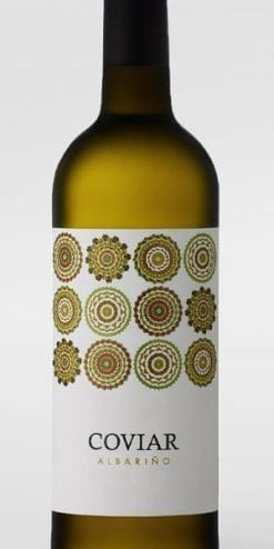 Mouthwatering Coviar Albarino, Paco & Lola 2016 (Spain): El Snippo deal at £109 a case delivered