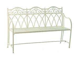 Cathedral Bench
