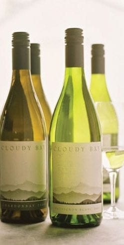 Cloudy Bay Sauvignon Blanc 2017: cracking new vintage, save £103 per case of six delivered