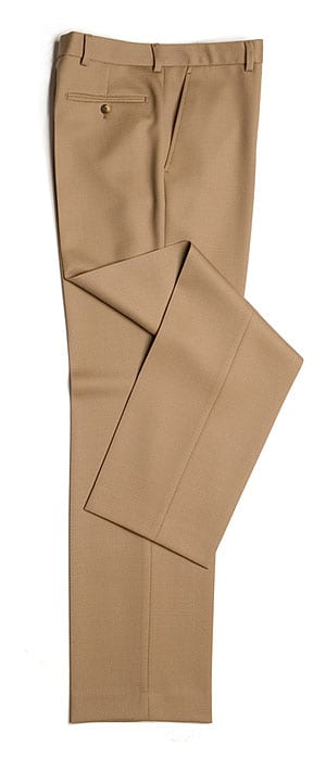 Classic wool Berkeley cavalry twill trousers, save £41