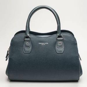Bowled over: the Danvers bowling bag by Thomas Lyte