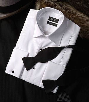 Classic marcella dress shirt, pure cotton, £33