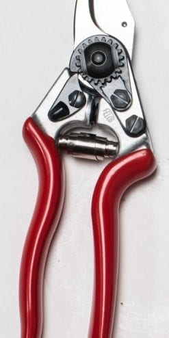 Finest Swiss-made Felco No 6 compact secateurs for a smaller hand, only £49