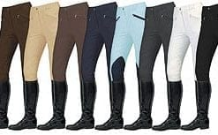 Ladies' Gisborne Breeches by Mark Todd