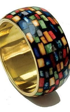 Parc Guell Bangle