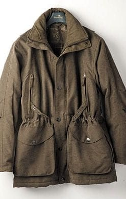 Sherwood men's field jacket