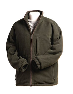 Ghillie Waterproof Fleece Jacket