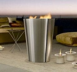Ultimate outdoor gas grill by Danish designers Eva Solo: Large 59cm Stainless Steel: save over £500