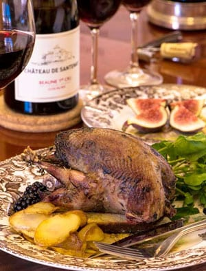 Game on! Glorious grouse arriving now: 10 grouse, save £71