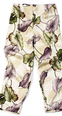 The new Hawaii Collection: key piece: Statement Trousers