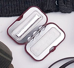 Boxed handwarmer for the coldest days