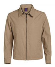 New classic Harrington jacket for summer: a snip at £79