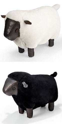 Omersa Medium Sheep