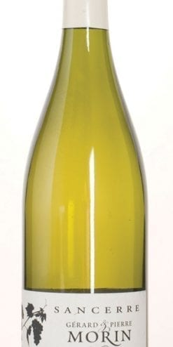 Benchmark Sancerre, as served at The Connaught