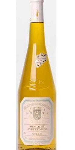 New Decanter 'Top 10' rated natural white wine: a real El Snippo at only £9.75 a bottle