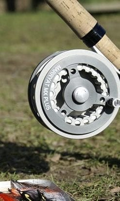 Marryat Plus Salmon Reel