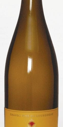 Super Mâcon-Vergissons' 'Les Rochers': perfect match for smoked salmon: super deal at £129 per case of 12