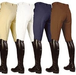 Mark Todd Men's Nelson Breeches