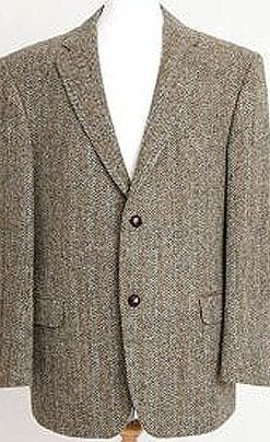 Gurteen Pentlow Harris Tweed Jacket