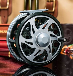 The Formula One Of Fly Reels: the British designed and made RB1: #7-9
