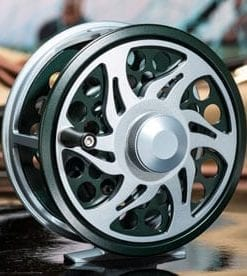 The Formula One Of Fly Reels: the British designed and made RB1: #10-12