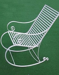 Garden Rocker by Chelsea Gold Medal Winners