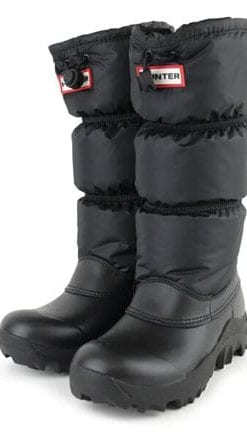 Hunter Original Snow Quilt Boots