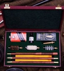 Parker-Hale Sandringham Gun Cleaning Kit: only £77