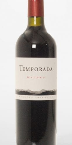 New World Malbec, Bordeaux style: only £99 per case of 12 delivered