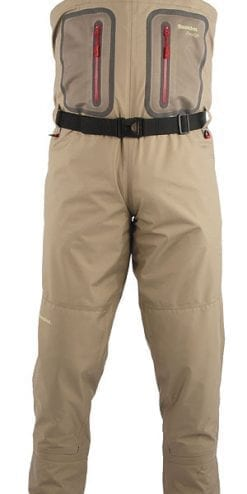 Snowbee Chest Waders and Boots - Fuller Fit