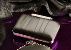 The new clutch by Aftershock of London: the Ava