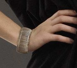 New AW10 Collection: Dulles bangle