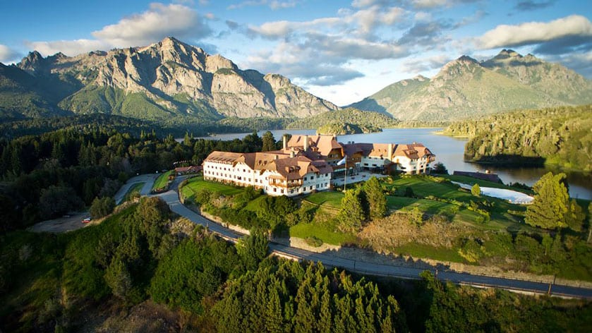 Llao Llao Hotel, Resort, Golf and Spa