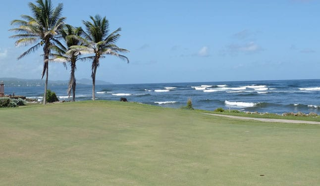 Tobago Plantations Beach & Golf Resort