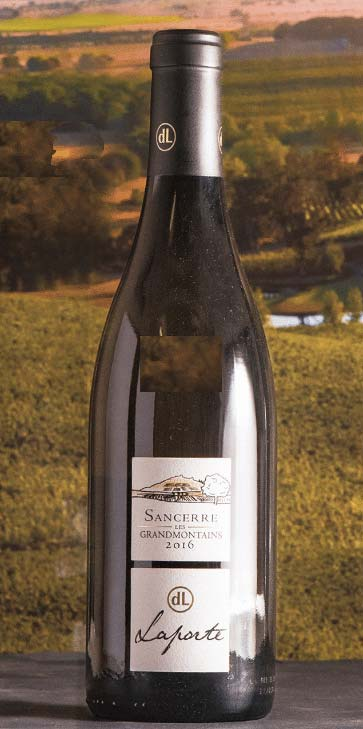 Quintessential Sancerre, as served at The Connaught: save £93 a case