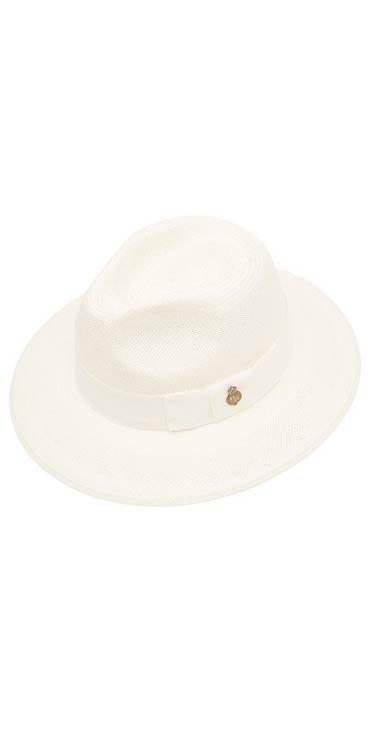 3b56f848 Christys' finest handmade high grade Superfine (Grade 16) Down Brim Panama  Hat: Members save a cool £130 on the ultimate Christys' Panama hat